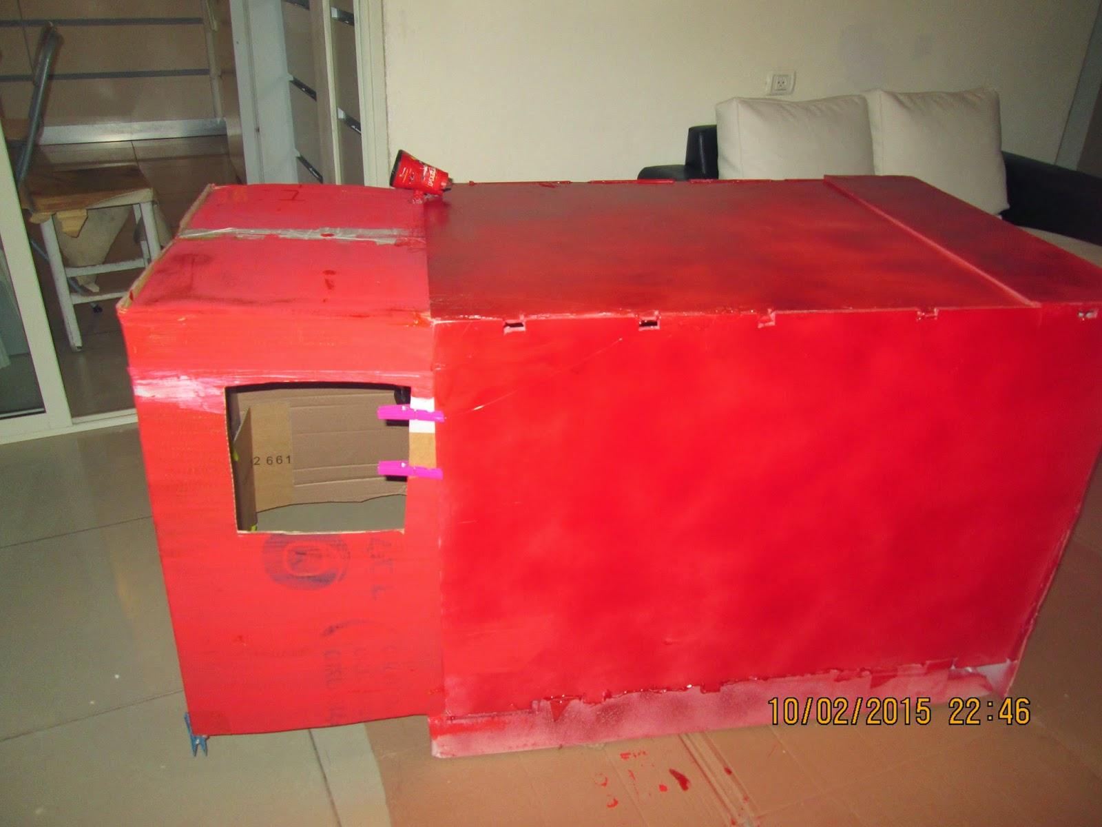 IMG 0051 - פורים במוטיב כיבוי אש