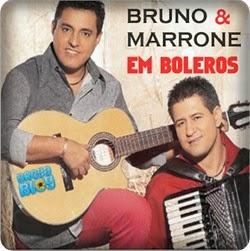 Marrone - Em Boleros