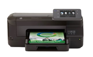 HP Officejet Pro 251dw Download Drivers and Software