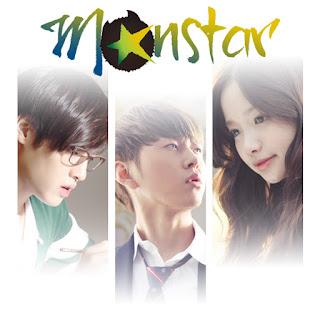 Sinopsis Drama Korea Monstar Episode 1-12 (Terakhir)
