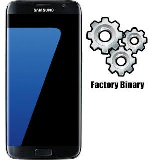 Samsung Galaxy S7 EDGE SM-G935L Combination Firmware