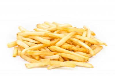 Frites Or Pomme Frites - French Fries In The USA And Chips In The UK.  French Fries On French Menus. Sc 1 St Behind The French Menu 551ba1289ae2f