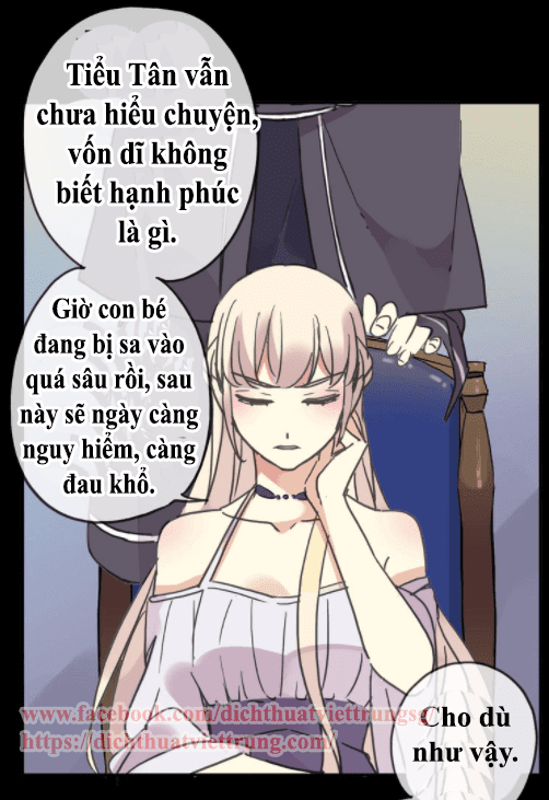 Vết Cắn Ngọt Ngào Chap 51
