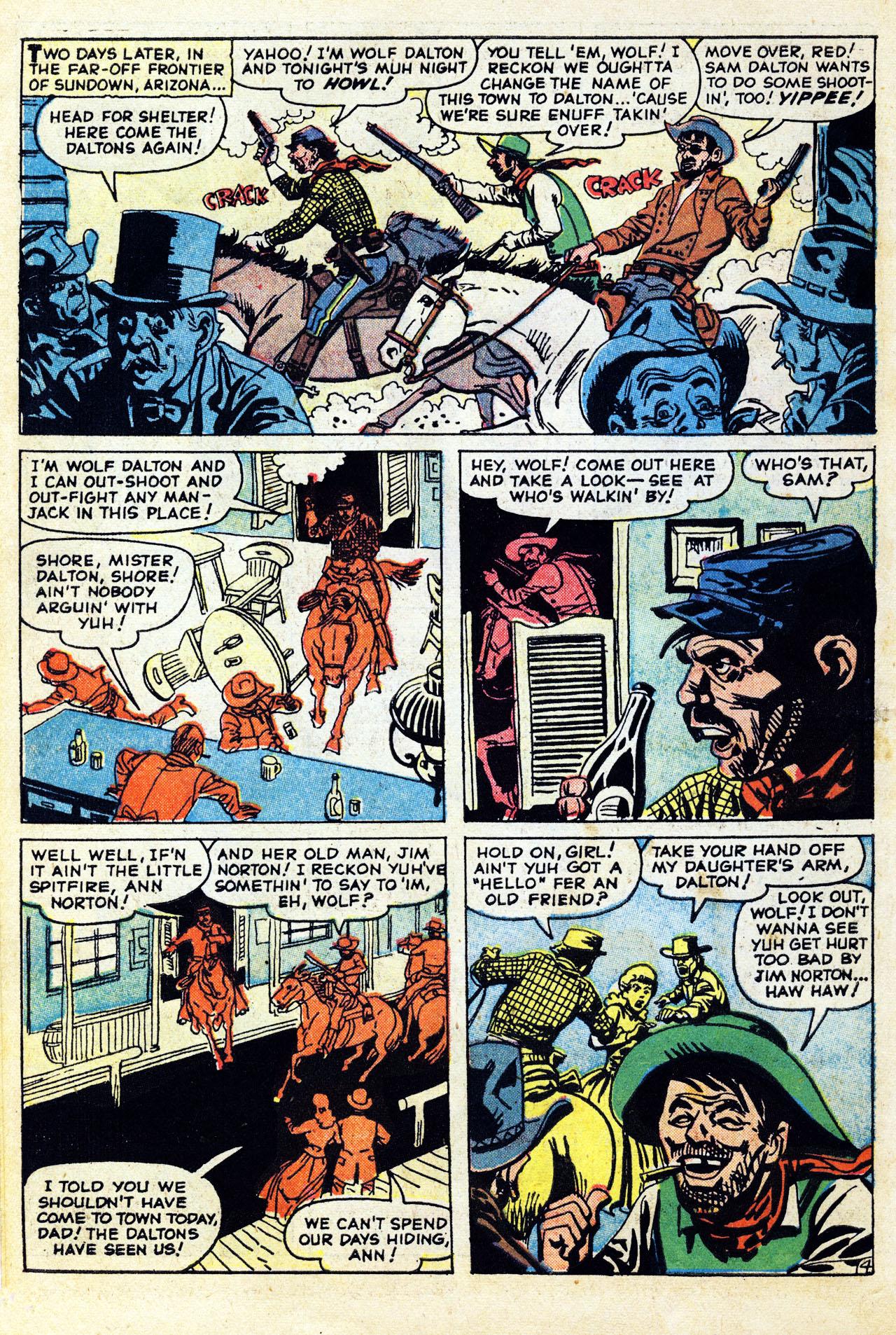 Read online Two-Gun Kid comic -  Issue #43 - 6