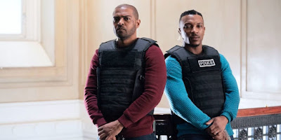 Bulletproof Series Noel Clarke Ashley Walters Image 3