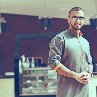 model baju gamis pria terbaru di arab