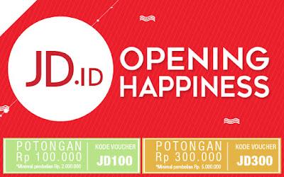 www.jd.id, Toko Gadget Online Asal China Merambah Pasar Indonesia