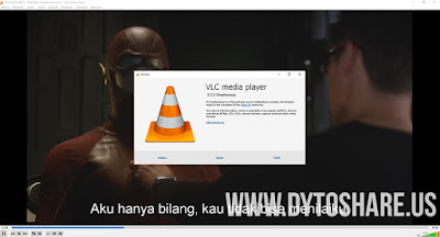 VLC Media Player 2.2.2 Final