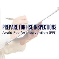 Prepare for HSE Inspections: Avoid FFI