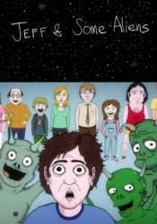 Jeff & Some Aliens Temporada 1 audio latino