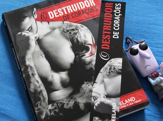 O Destruidor de Corações - MMA Fighter #01 - Vi Keeland