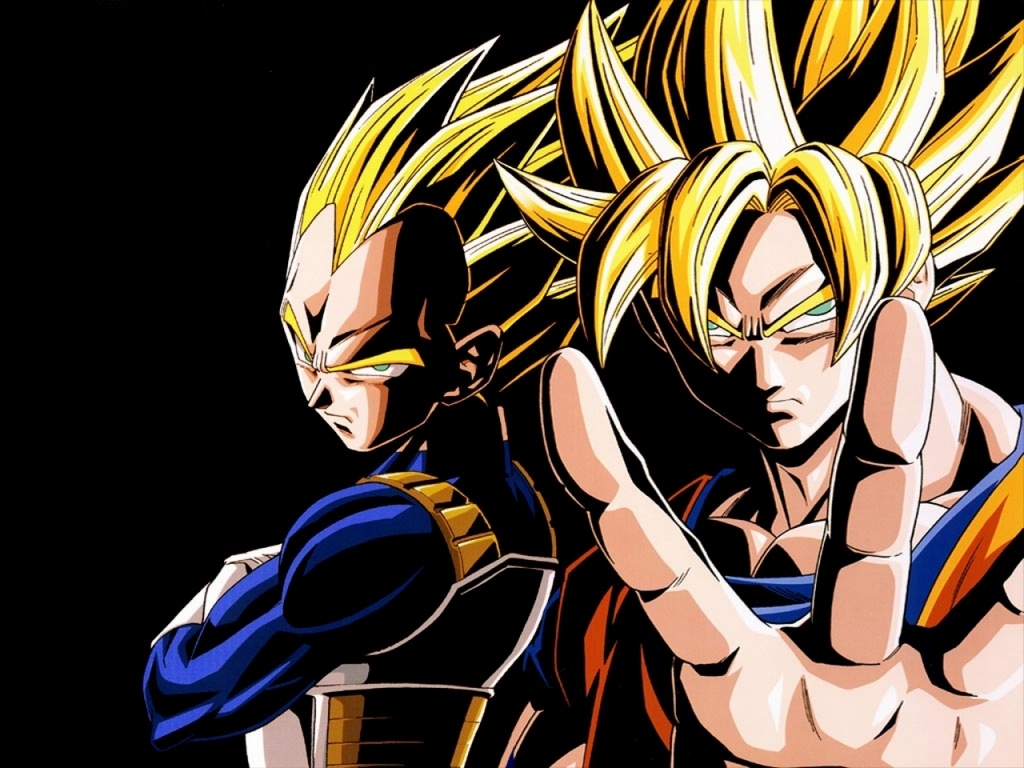 Dragon Ball Z Af Wallpapers Goku New Hd Wallon