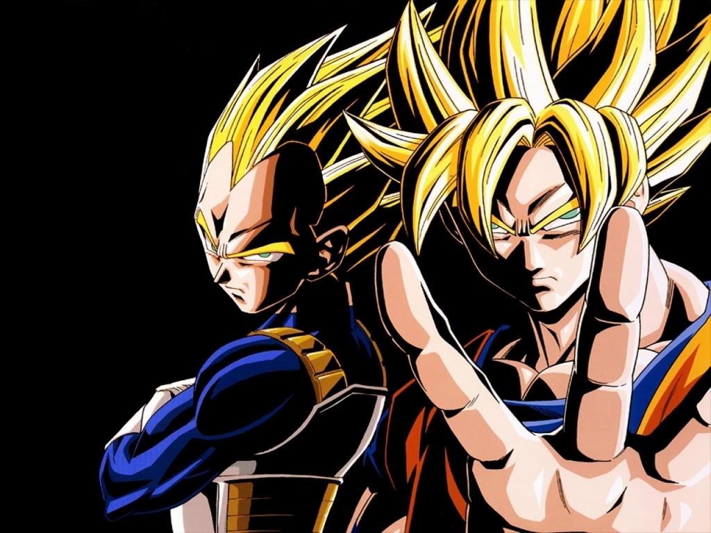 Dragon Ball Z Af Wallpapers Goku | New hd wallon