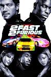 Quá Nhanh Quá Nguy Hiểm 2 - Fast And Furious 2