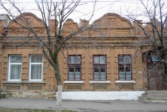 Белгород-Днестровский. Дом по ул. Соборной, 64