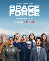 Space Force Season 1 Dual Audio [Hindi-DD5.1] 720p HDRip ESubs Download