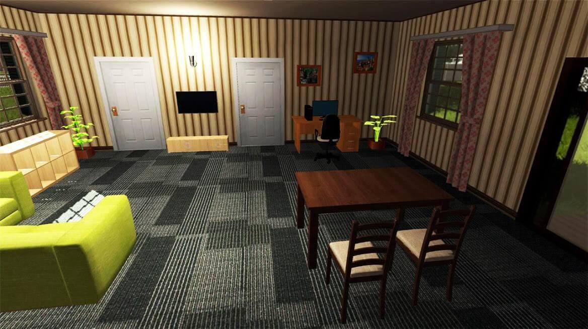 House Designer : Fix & Flip v 0.988 apk mod DINHEIRO INFINITO