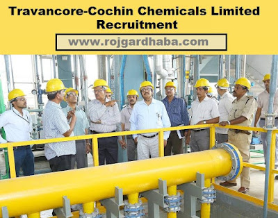 Travancore-Cochin Chemicals Limited