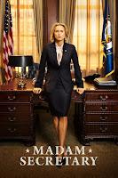 Quinta temporada de Madam Secretary