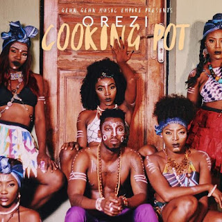 Orezi - Cooking Pot