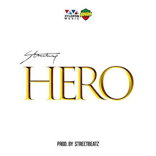Stonebwoy Hero Lyrics