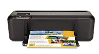 HP Deskjet D2660 Printer Driver Support