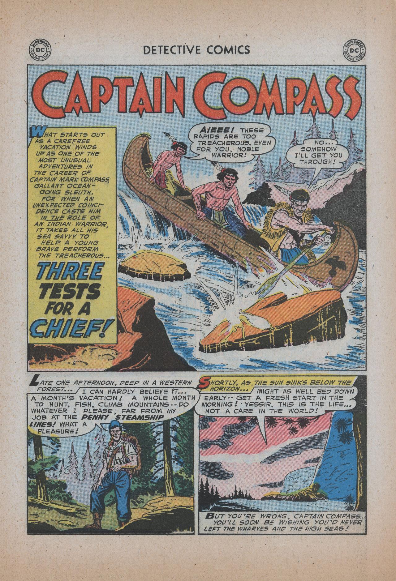 Detective Comics (1937) 220 Page 16