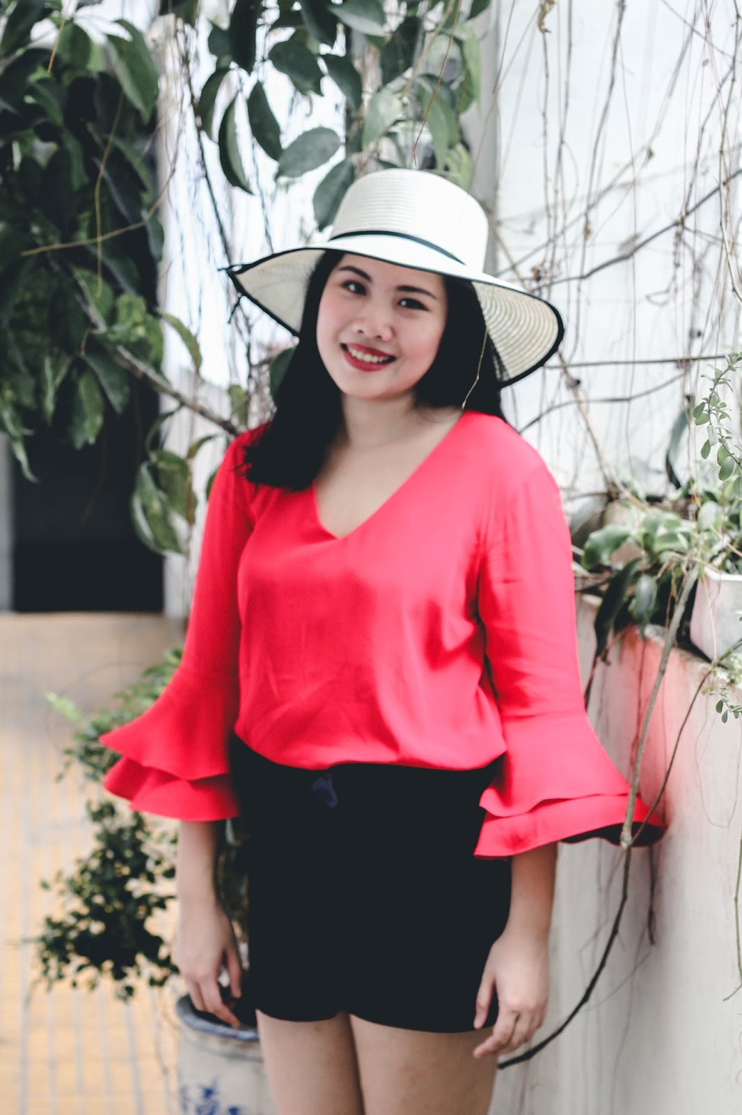 singapore blogger look book stylexstyle street photography outfit zara trend travel summer idea