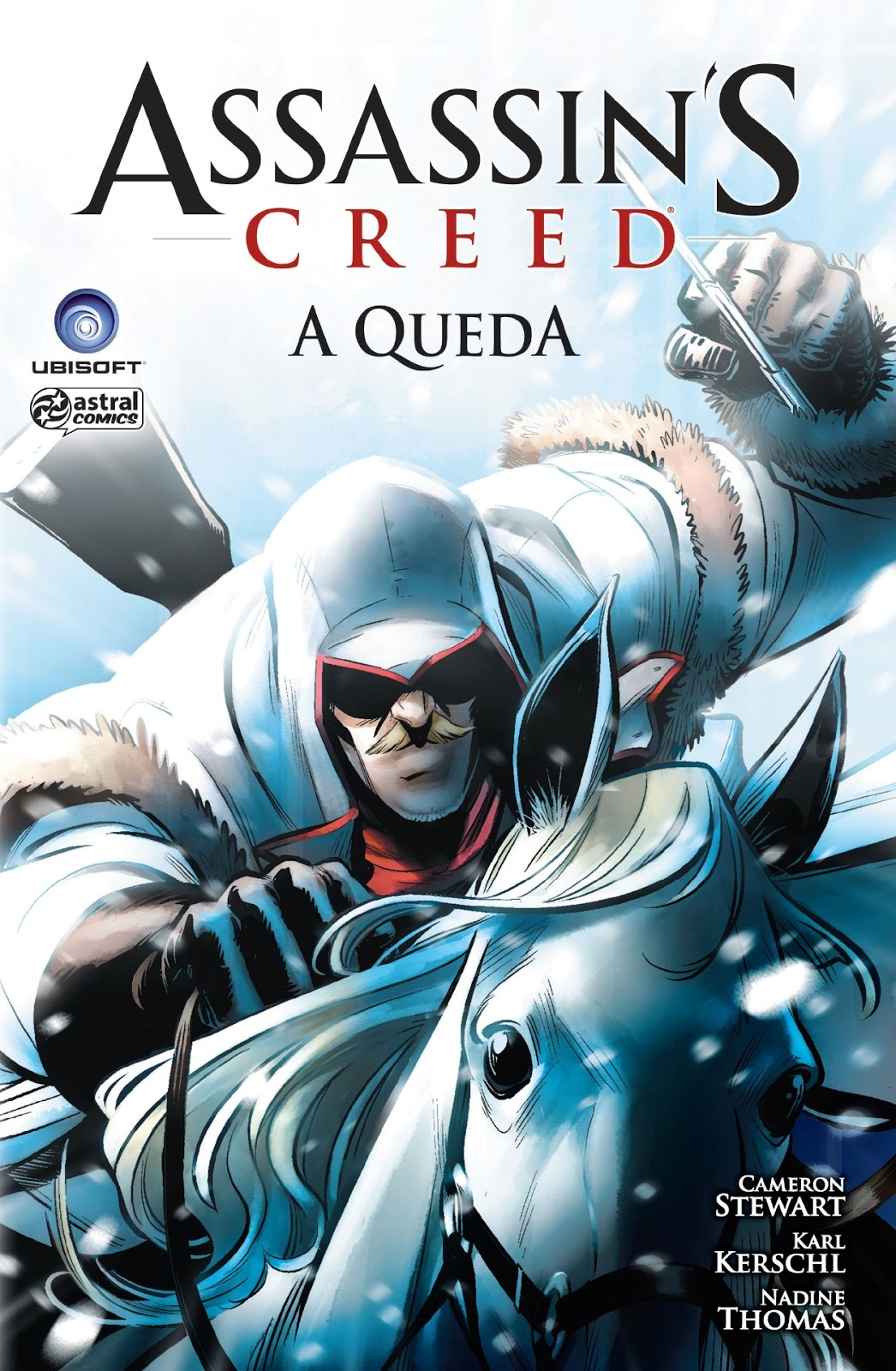 Assassin Creed A Queda Pdf