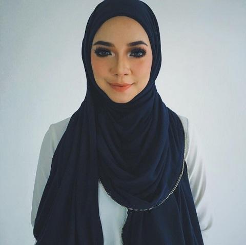 'Tudung Tutup Aib' Nora Danish