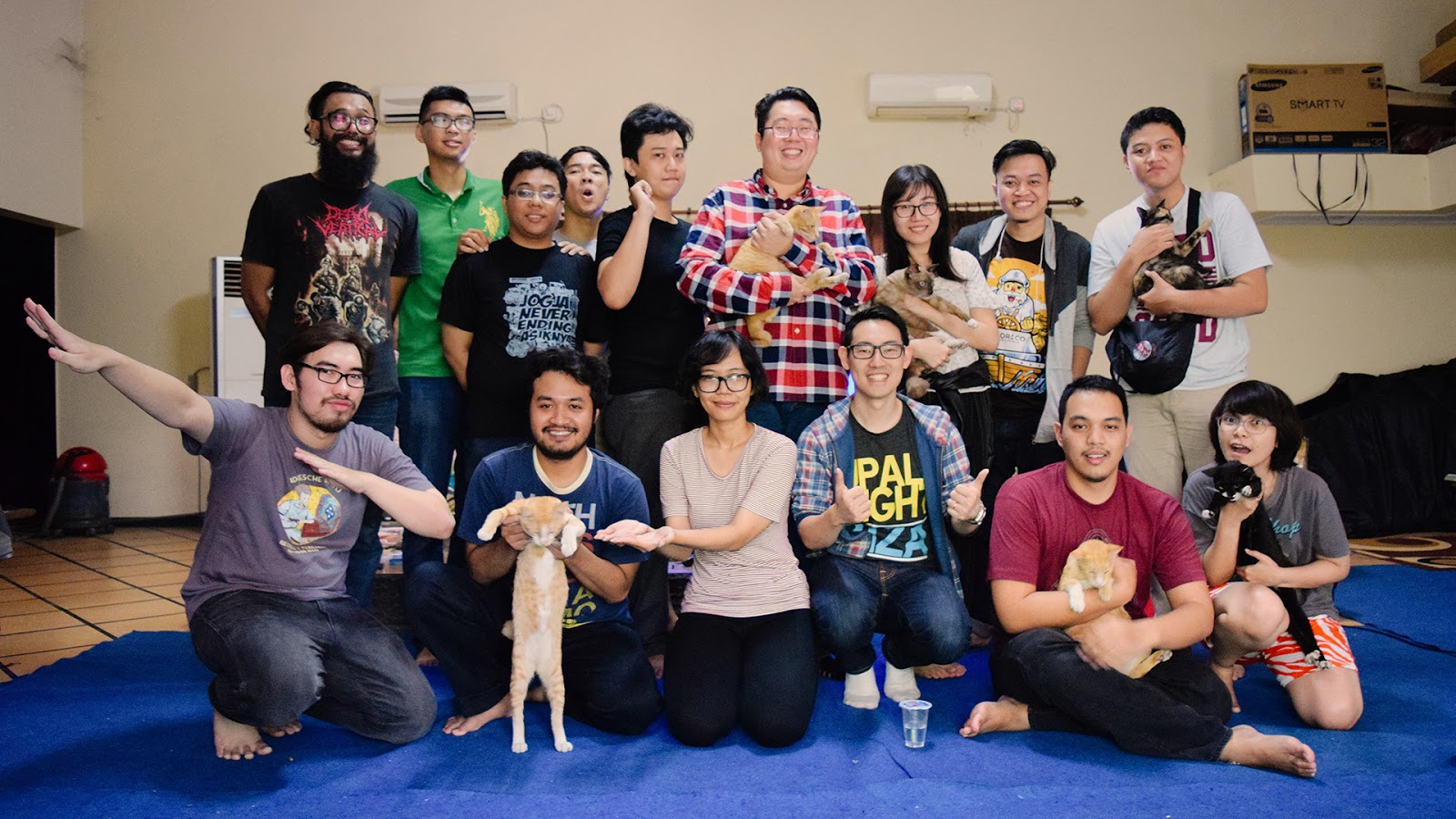 Developer Game Lokal dari Indonesia