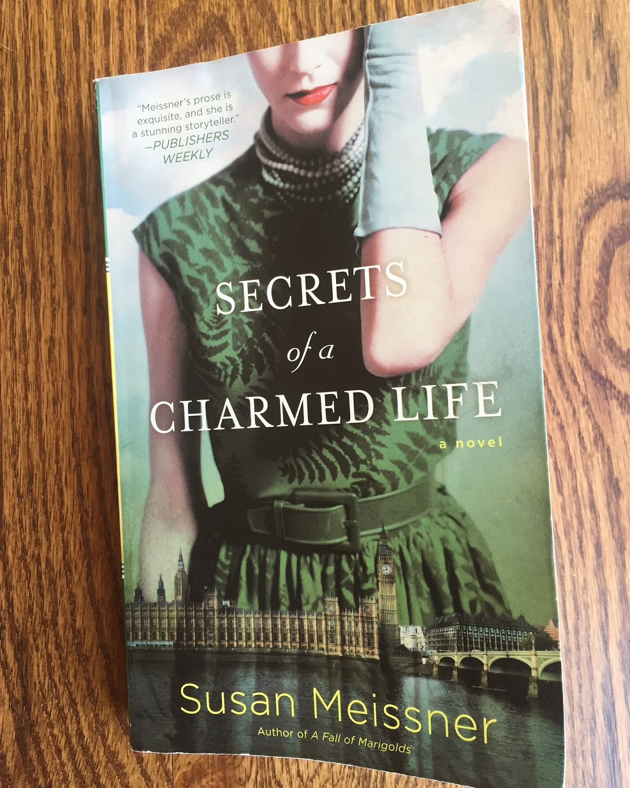Secrets of a Charmed Life - One of my favorite books!