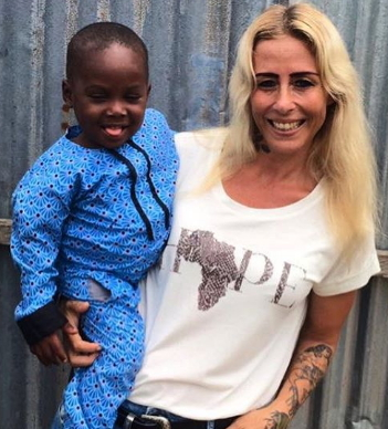 alleged witch child rescued danish woman