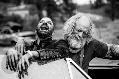 Z Nation: Murphy e Doc