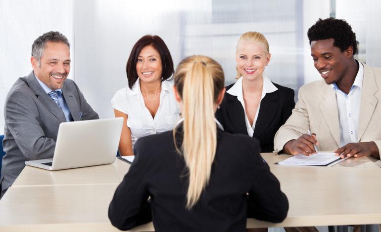 Tips Trik Sukses Wawancara Kerja