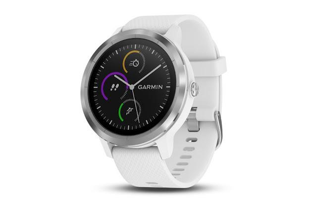 Garmin Vivoactive 3 Smatwatch | 2017