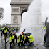 Γαλλία: Νέα κινητοποίηση των «κίτρινων γιλέκων» στις 14 Δεκεμβρίου