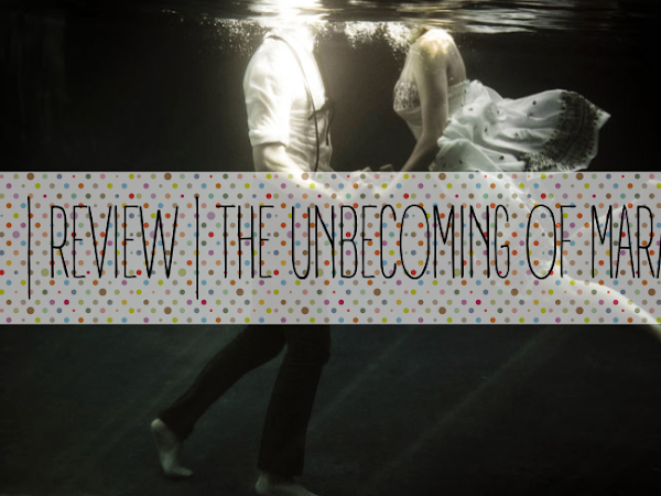 | Review | The Unbecoming of Mara Dyer de Michelle Hodkin