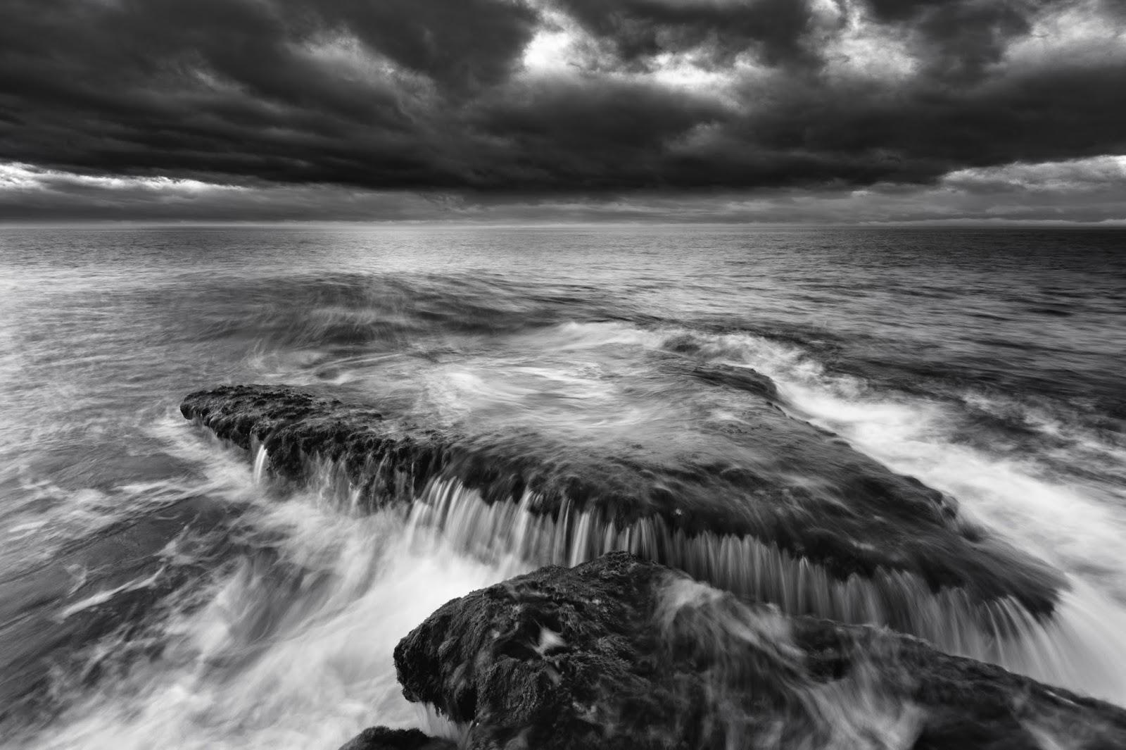 Fotograf a de paisaje en blanco y negro el paisaje perfecto for Imagenes bonitas en blanco y negro