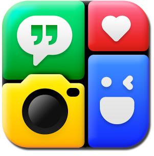Aplikasi Edit Foto Terbaik Untuk HP Android Gratis - Photo Grid