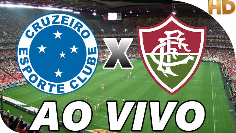 Assistir Cruzeiro x Fluminense Ao Vivo