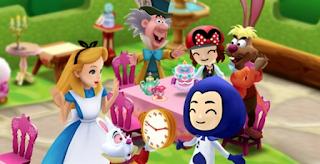 Disneys Magical World 3DS CIA USA Download