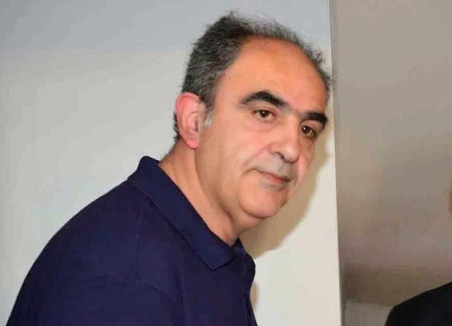 Δημήτρης Σχοινοχωρίτης: Εμείς θα είμαστε και πάλι αυτοί, που θα ξαναδώσουμε τους αγώνες, μέχρι την τελική ΝΙΚΗ