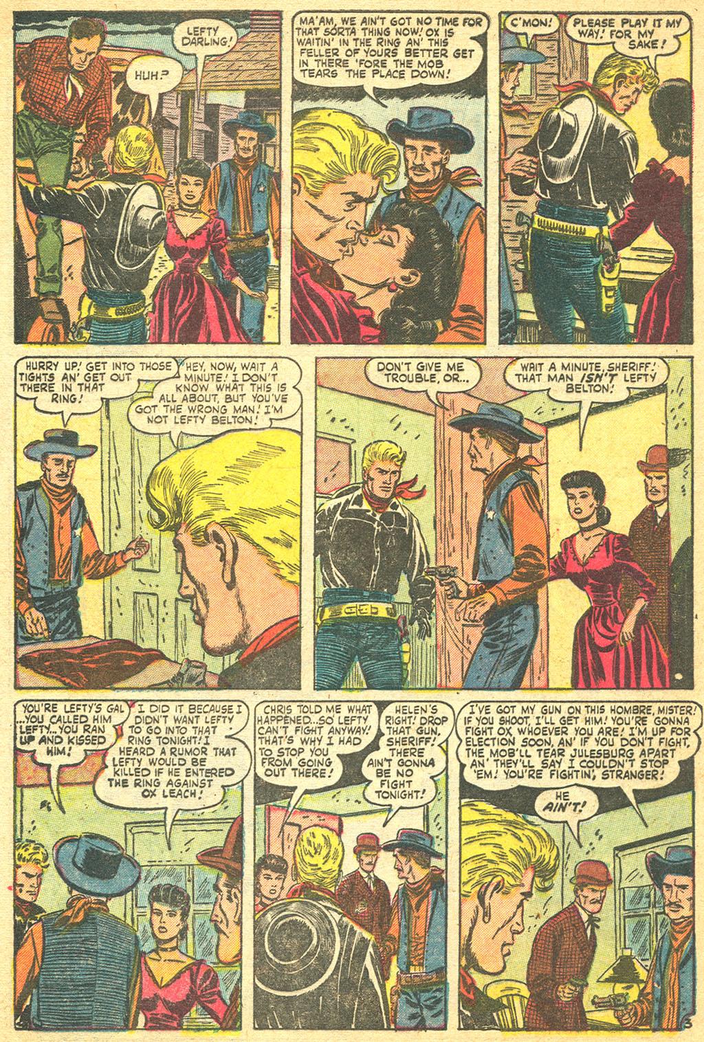 Read online Two-Gun Kid comic -  Issue #11 - 28