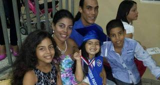 Presunto matador de su pareja y tres niños fue apresado en cueva del Mirador Sur