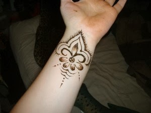 New Step By Step Roadmap For Henna Tattoo Design Full Body Tattoos