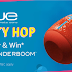 (All Answers) Amazon Party Hop Contest-Solve & Win UE Wonderboom Speakers
