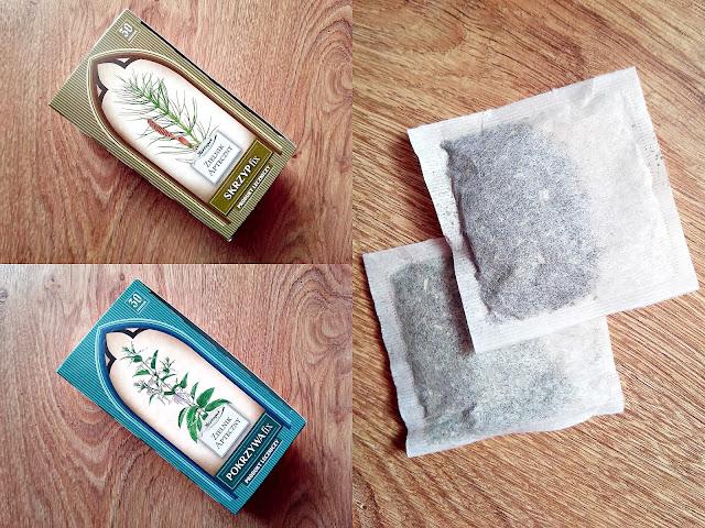 Kuracja skrzypowo-pokrzywowa ratunkiem dla osłabionych włosów, herbata ze skrzypu i pokrzywy