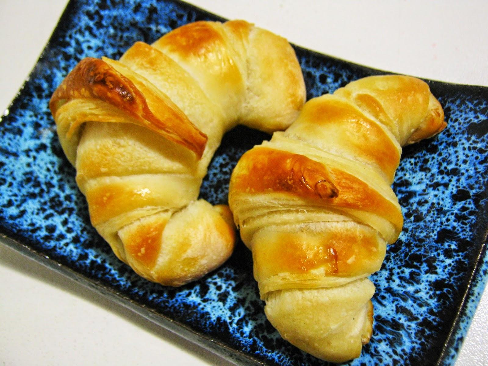 e piccoli panini sfogliati  turchi, Katmer pogaca