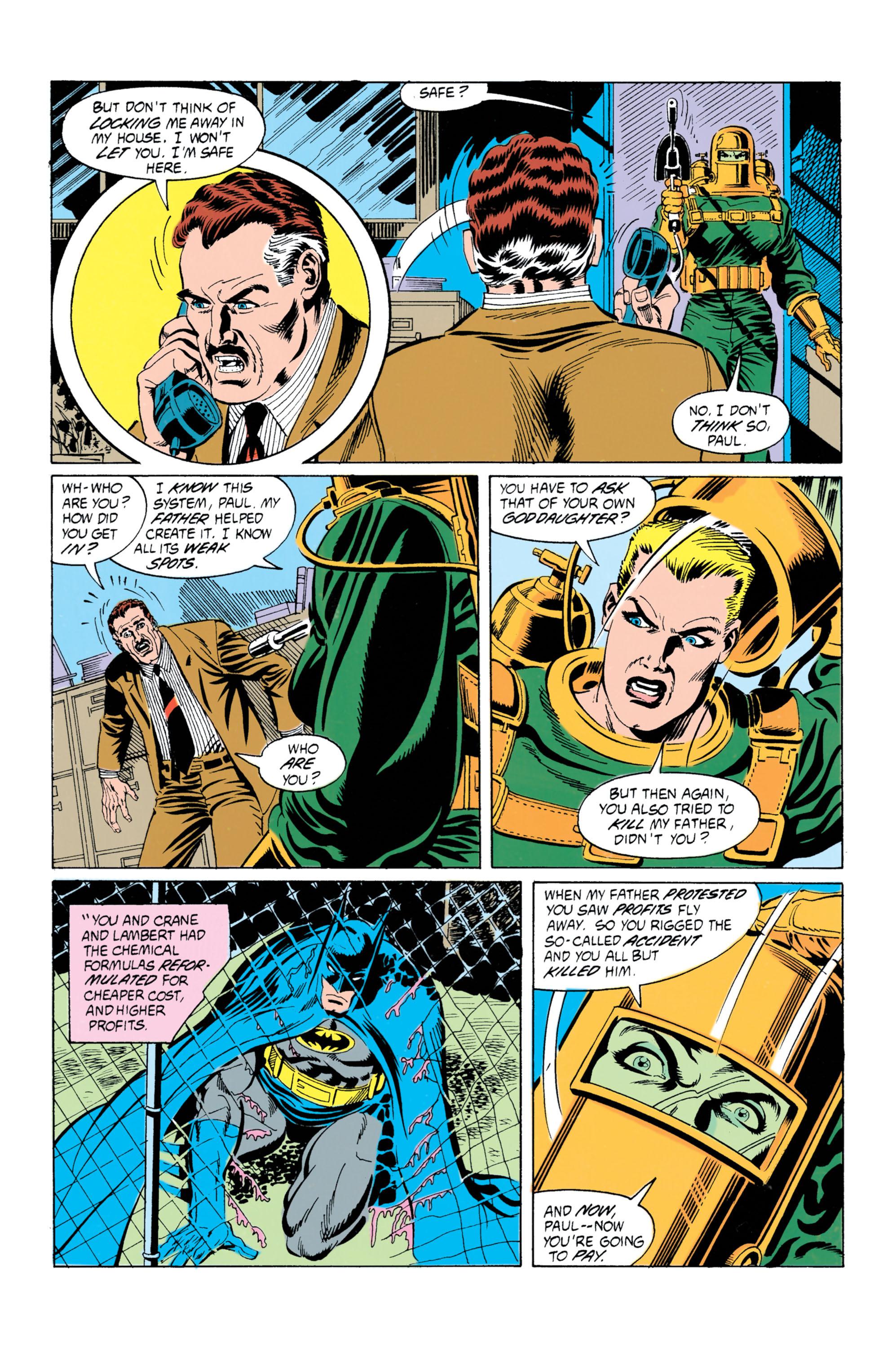 Detective Comics (1937) 627 Page 41